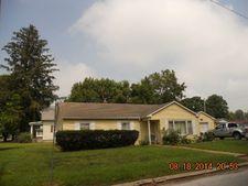 408 E Church St, Lovington, IL 61937