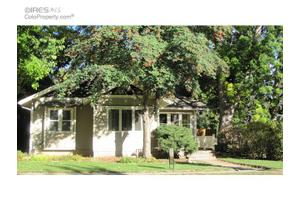 116 Lyons St, Fort Collins, CO 80521