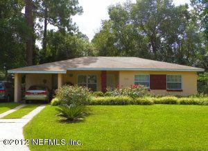 5216 Marlene Ave Jacksonville, FL 32210