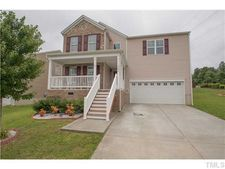 4602 Wedgewood Dr, Raleigh, NC 27604