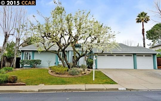 3260 Newport Ct Walnut Creek, CA 94598