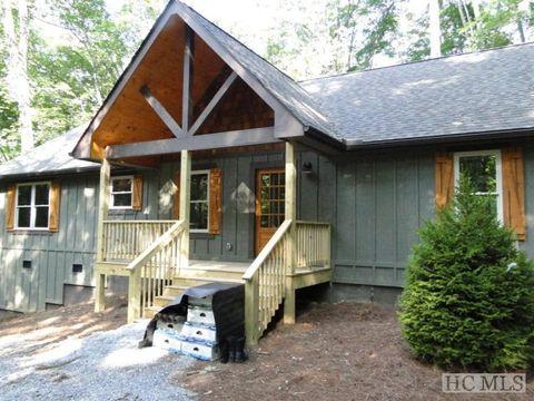 Spruce Ct Lot 202, Sapphire, NC 28774