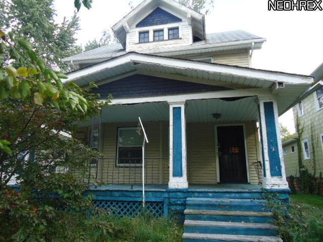 1325 W 91st St, Cleveland, OH 44102