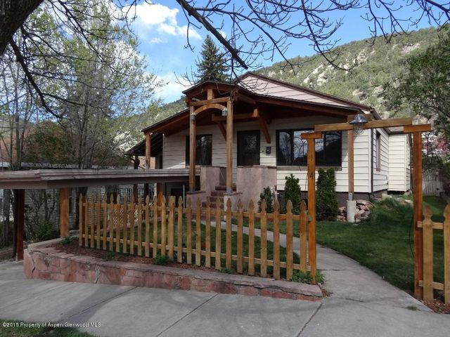 1114 bennett ave glenwood springs co 81601 home for sale and real estate listing