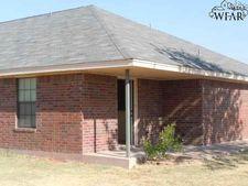 406 E Chestnut, Holliday, TX 76366