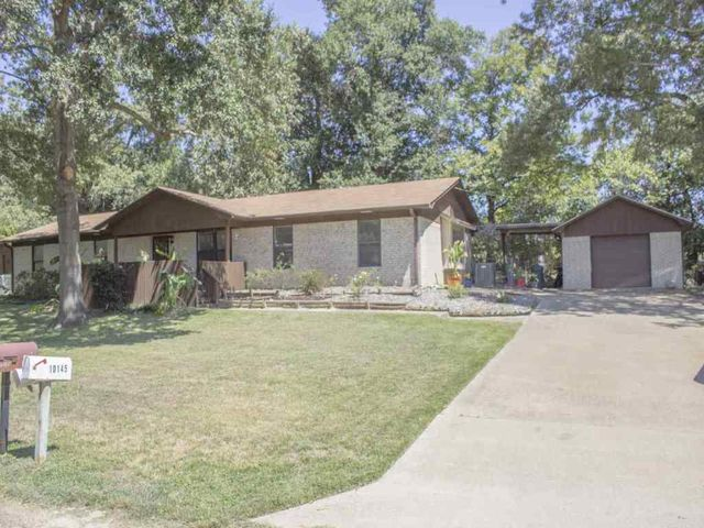 10145 Hillside Dr Tyler Tx 75709 Home For Sale And