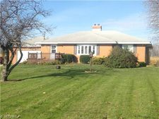 13439 Old Fredericktown Rd, East Liverpool, OH 43920