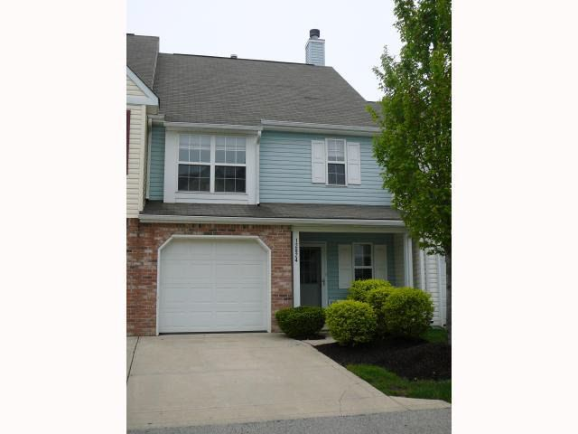 12824 Boone St Fishers, IN 46038