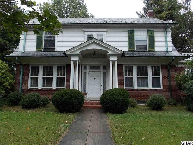 Home For Sale Harrisburg Pa  Redwood