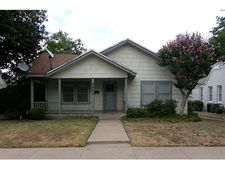 2925 Merida Ave, Fort Worth, TX 76109