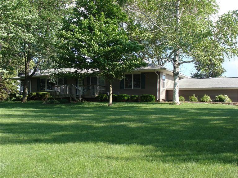 Fulton County Illinois Property Tax Records