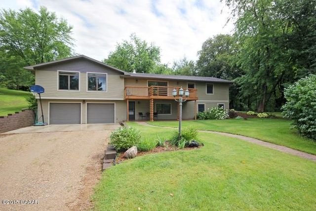 8609 county road 8 nw garfield mn 56332 home for sale and real estate listing