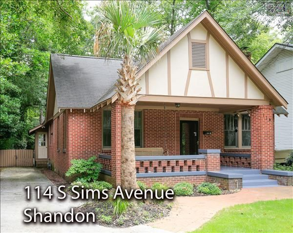 114 s sims ave columbia sc 29205 for 2330 terrace way columbia sc