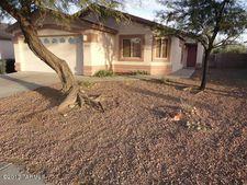 7659 S Meadow Spring Way, Tucson, AZ 85747