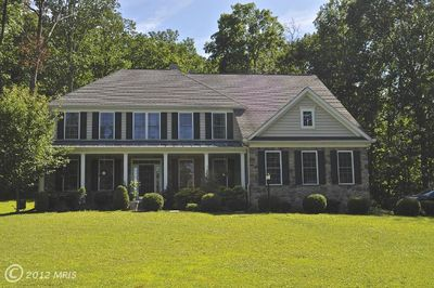 7706 Talbot Run Rd, Mount Airy, MD