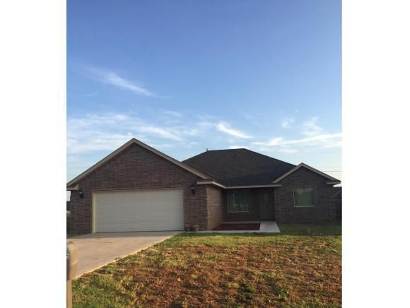 305 Ridgecrest Dr Elk City OK 73644 Home For Sale And Real Estate Listing