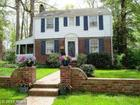 Photo of 713 DEVONSHIRE AVE, TAKOMA PARK, MD 20912