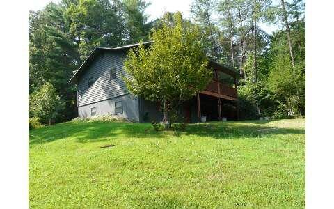 235 Mountain View Ln, Hayesville, NC 28904