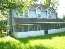 1373 Miller County 152, Doddrg, AR 71834
