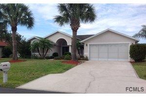 22 Cottagegate Ct, Palm Coast, FL 32137