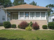 7230 Van Buren Ave, Hammond, IN 46324