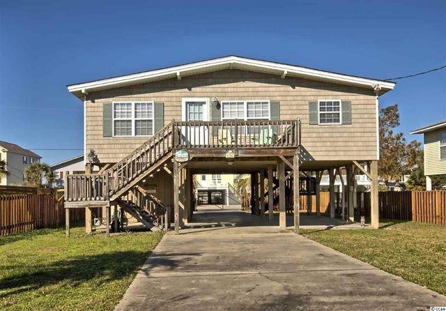 636 Underwood Dr Garden City Beach Sc 29576 Home For