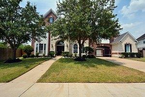 3225 Gable Park Ln, Pearland, TX 77581