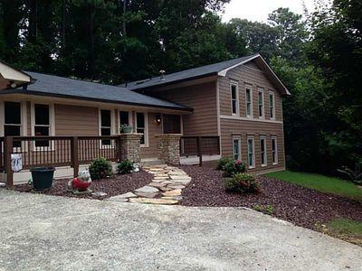 478 Indian Hills Trl, Marietta, GA