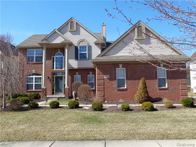 8312 Hummingbird, Commerce Twp, MI
