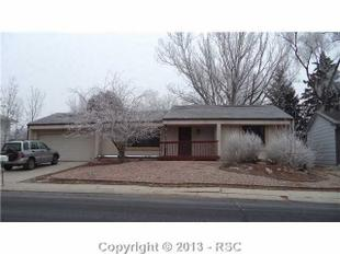 5009 Crestwood Dr, Colorado Springs, CO