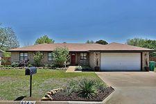 804 Oakhollow Rd, Eastland, TX 76448