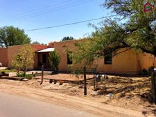 2557 Calle De Parian, Mesilla, NM 88046