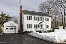22 Webb Ave, Old Greenwich, CT 06870