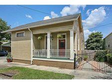 937 Bordeaux St, New Orleans, LA 70115