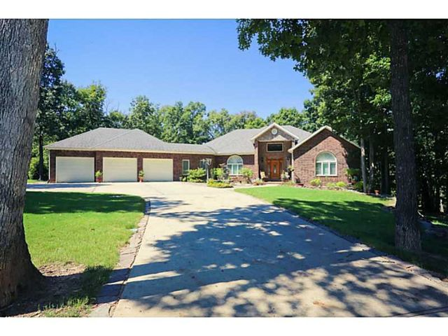 7949 fairway dr rogers ar 72756 home for sale and real estate listing