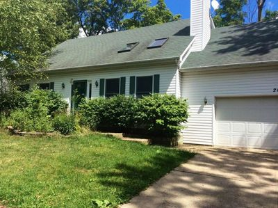 242 W Coshocton St, Johnstown, OH 43031
