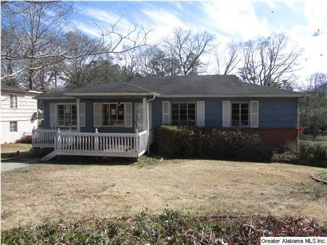 221 Garden Ln Birmingham Al 35215 Home For Sale And