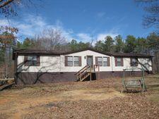 4535 Old Shore Rd., Blackstone, VA 23824