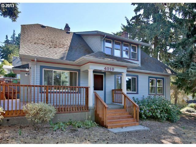4010 Sw Garden Home Rd, Portland, OR 97219