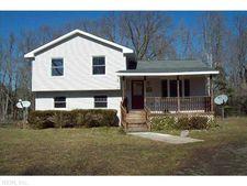 2677 Lawler Rd, Gloucester County, VA 23149