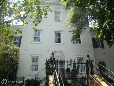 3308 R St Nw, Washington, DC