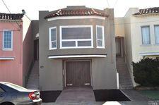 1266 39th Ave, San Francisco, CA 94122