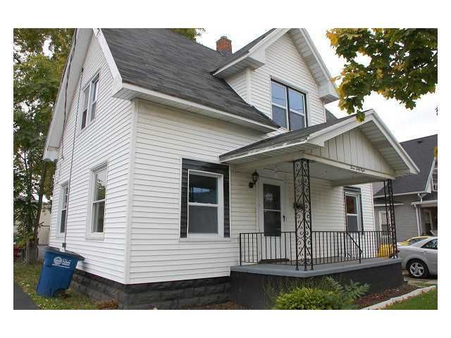 368 White St Toledo Oh 43605 Home For Sale And Real