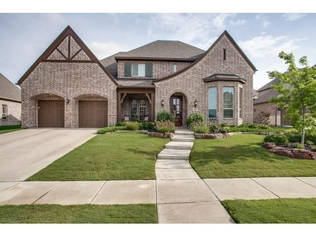 4281 whitley place dr prosper tx 75078 recently sold home price