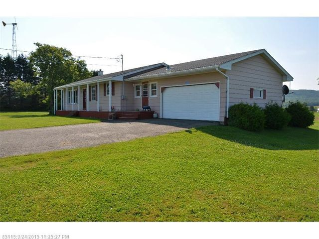 243 ridge rd oakfield me 04763 home for sale and real