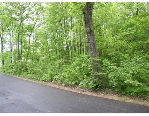 Jewett Rd Lot 2 Barre, MA 01005