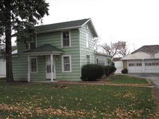1624 N 4012th Rd, Harding, IL 60518