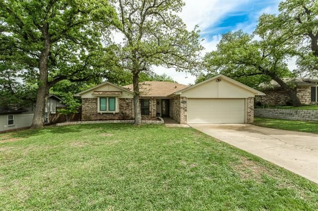7236 Timberidge Dr North Richland Hills, TX 76182