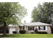 1142 N Irvington Ave, Indianapolis, IN 46219