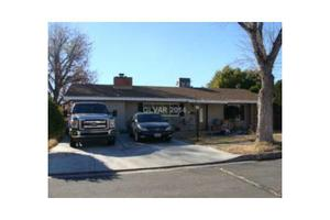 801 6th St, Boulder City, NV 89005